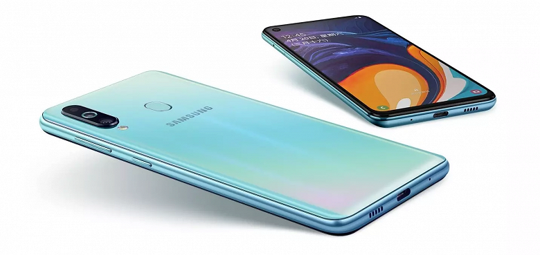 Samsung Galaxy M42 оснащён аккумулятором ёмкостью 6000 мА•ч