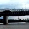 В Омске появился опасный лед на реках и озерах