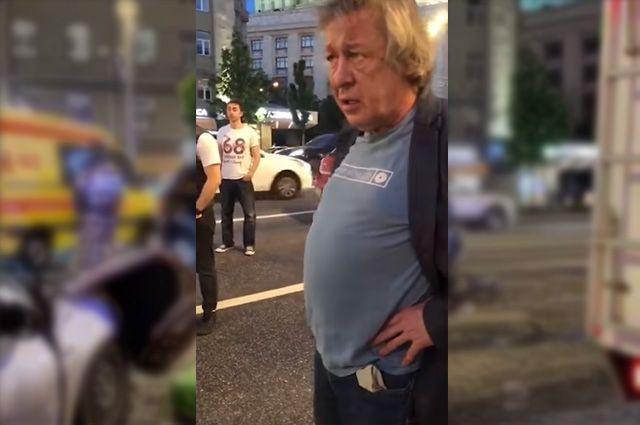 Адвокат Ефремова оценил появление нового потерпевшего в деле о ДТП