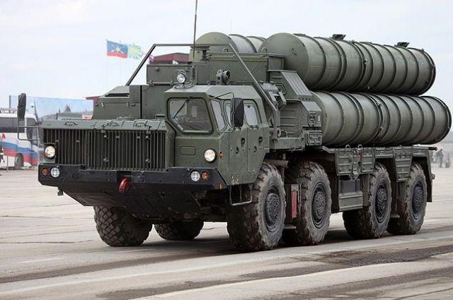 Анкара отказалась перепродавать США российские С-400