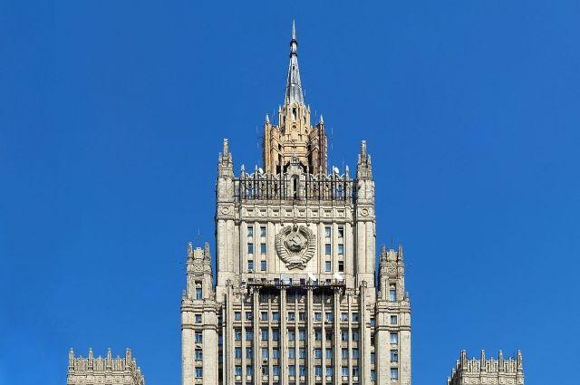 России и США не удалось сблизить позиции по договору по открытому небу