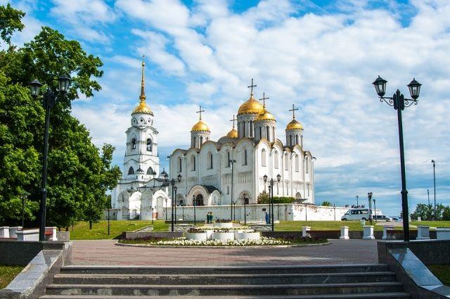 В Москве завершат строительство храма Спиридона Тримифунтского в 2022 году