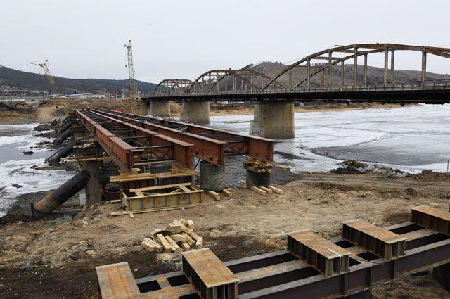 Дороги жизни. В России отремонтируют 6 тыс. мостов и путепроводов