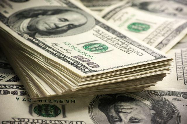 Финансовые эксперты спрогнозировали падение доллара на 20%