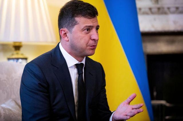 В ЛНР назвали ложью слова Зеленского об открытых КПП в Донбассе