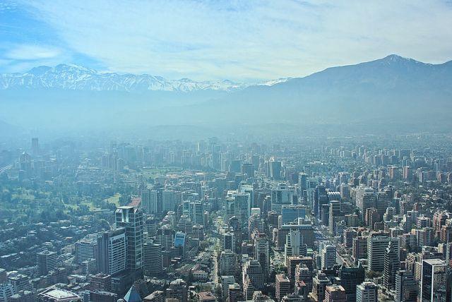 Чили откроет границы для иностранных туристов