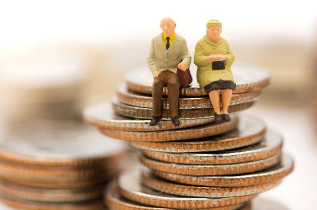 Минтруд хочет повысить единовременные выплаты пенсионерам. Что это значит?