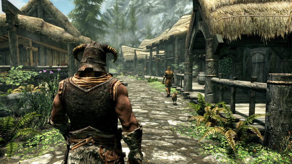 Microsoft: «мы не собираемся лишать консоли Sony и Nintendo игр Bethesda»
