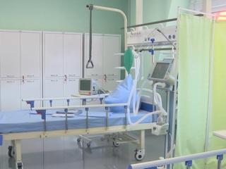 Обнародованы данные по внебольничной пневмонии и коронавирусу в Москве