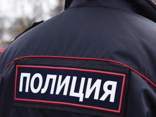 Пьяный москвич укусил полицейского за бедро после задержания
