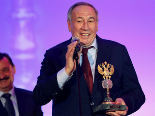 Тарпищев сохранил пост президента Федерации тенниса России