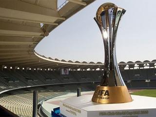Клубный чемпионат мира по футболу перенесен на 2021 год