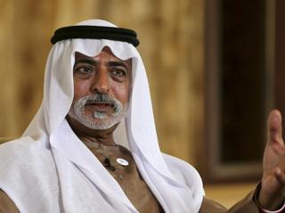 Британка пожаловалась на домогательства министра толерантности ОАЭ