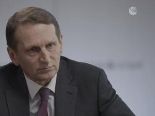 Глава СВР: ряд западных стран пытаются сорвать договоренности по Карабаху