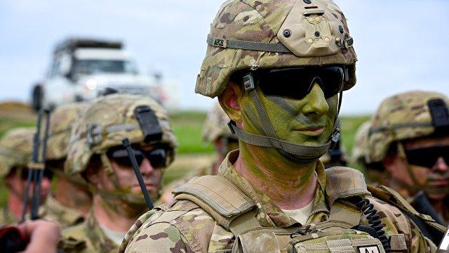 The National Interest (США): почему США могут проиграть войну с РФ или Китаем