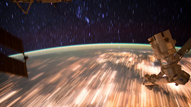Космическая гонка на киноэкранах: Россия объявила конкурс для съемок «первого фильма на МКС» в надежде обойти Тома Круза и США (Daily Mail, Великобритания)
