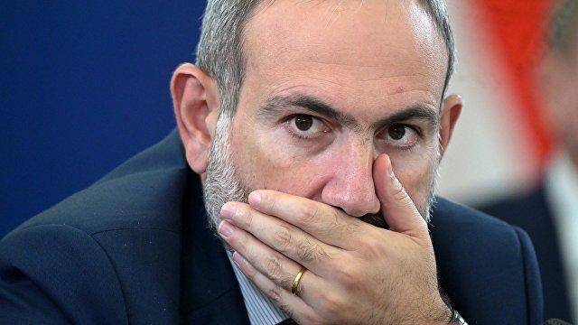 Лечь под Россию или дождаться Байдена: что делать Пашиняну после фиаско в Карабахе (Апостроф, Украина)