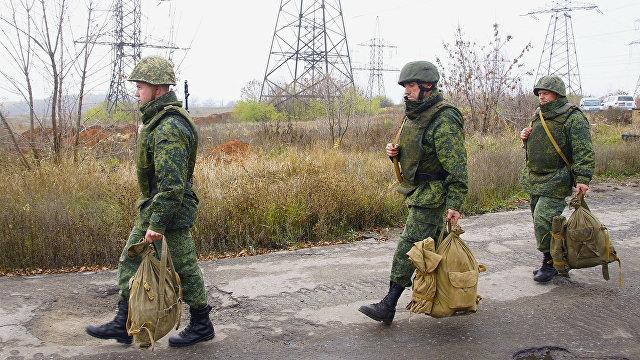 Страна (Украина): «Дело зашло слишком далеко». Что говорят украинские бойцы на передовой о перемирии