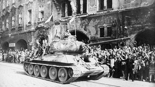 HistoryExtra (Великобритания): почему Вторую мировую выиграли союзники?