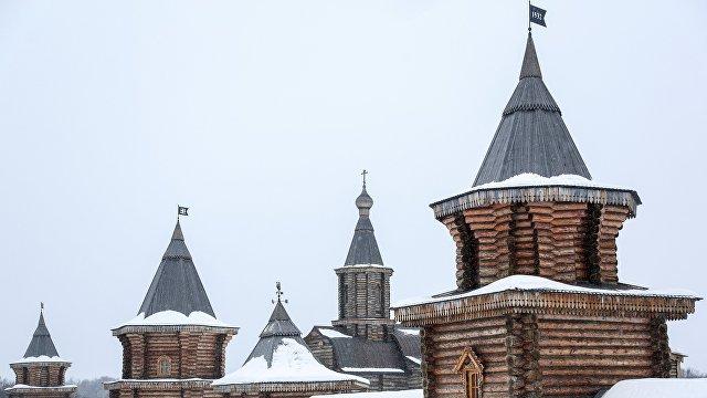 Suomen Kuvalehti (Финляндия): самый северный в мире монастырь в Печенге как идеологическое поле боя