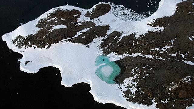 Nature Climate Change (Великобритания): на Южном полюсе зафиксировали рекордное потепление