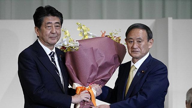 Японские СМИ: губернатор Хоккайдо требует от премьера Суги быстрее решить «территориальную проблему» с Россией