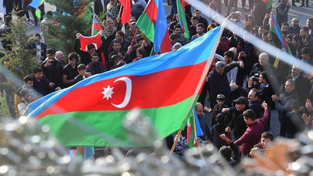 Haqqin (Азербайджан): Парижу нужна война в Карабахе