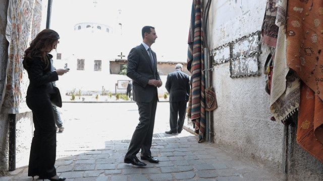 Al Arabiya (ОАЭ): что происходит во дворце Асада? «Таинственные» встречи и назначения