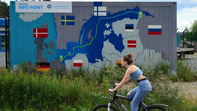 Bild (Германия): Джо Байден хочет похоронить путинский «Северный поток — 2»