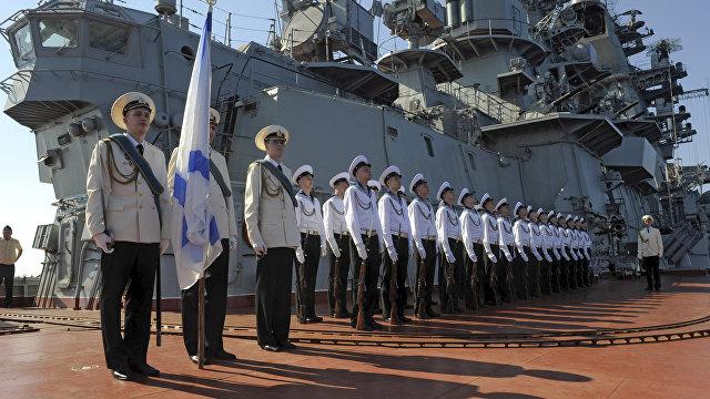 Asharq Al-Awsat (Саудовская Аравия): Москва намерена реализовать тартусский сценарий в Красном море