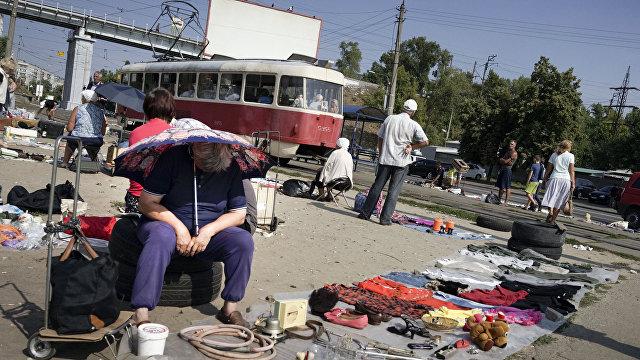 Еспресо (Украина): смерть Украины?