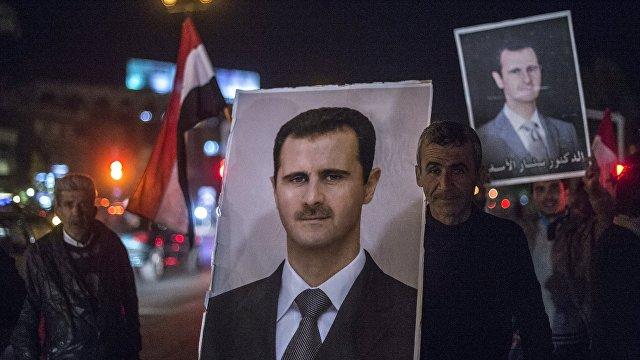 Al Araby Al Jadeed (Великобритания): Россия и Асад