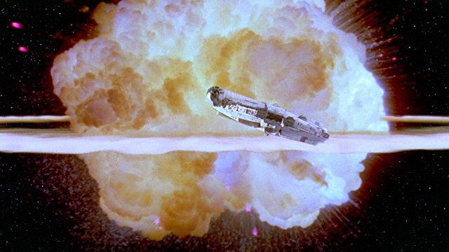 The Financial Times (Великобритания): войны будущего будут решаться в космосе, заявил командующий британскими ВВС