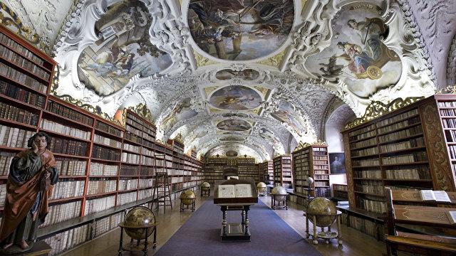 The Guardian (Великобритания): историки и парфюмеры создадут библиотеку запахов старой Европы