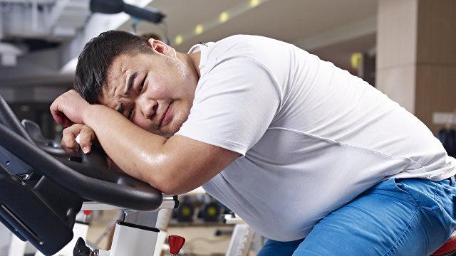 Raseef22 (Ливан): почему некоторые люди не могут сбросить даже один килограмм веса, несмотря на диету и занятия спортом?