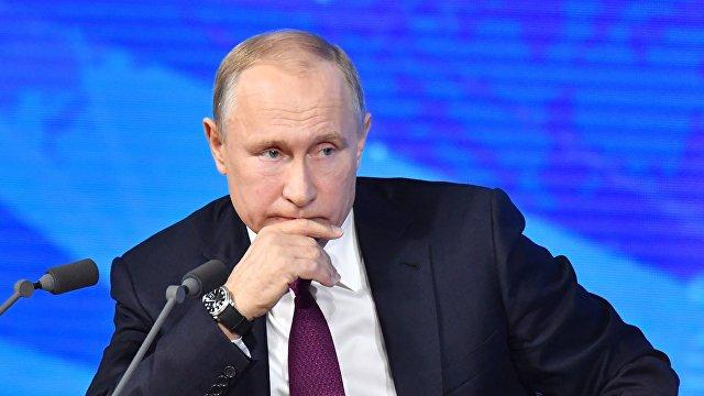 The Guardian (Великобритания): Путин предупреждает Армению, что отказ от соглашения под Нагорному Карабаху будет «самоубийством»