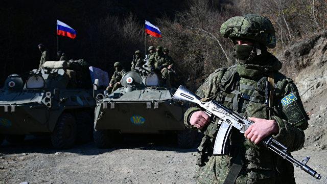 Defence 24 (Польша): россияне располагаются в Нагорном Карабахе. Повторение ситуации с Приднестровьем?