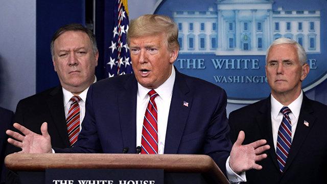The New York Times (США): Трамп хочет атаковать Иран, чтобы остановить его ядерную программу