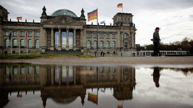 Германия призналась, что не готова работать с Трампом еще четыре года