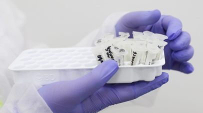 Число случаев заболевания коронавирусом в мире превысило 3,5 млн