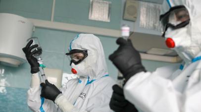 ВОЗ: число случаев заболевания коронавирусом в мире превысило 4,7 млн