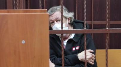 Адвокат сына погибшего в ДТП оценил заявление защитника Ефремова
