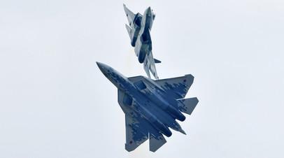 «Единый контур управления»: какая новейшая военная техника усилила боевые возможности ВКС России