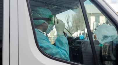 В Белоруссии рассказали о ситуации с заболеваемостью коронавирусом