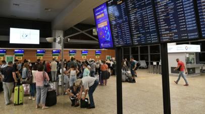 Россия увеличивает число рейсов в Казахстан, ОАЭ, на Кубу и Мальдивы