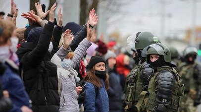 Деньги на «вмешательство»: ЕС намерен выделить €24 млн на поддержку активистов в Белоруссии