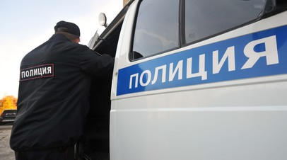Под Челябинском взяты подозреваемые в организации незаконной миграции