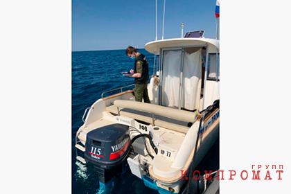 Известный биолог опустилась на дно Черного моря и погибла