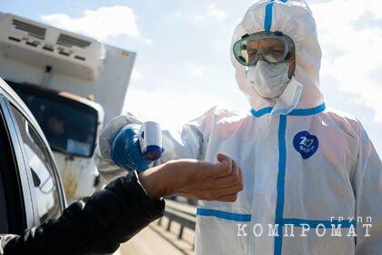 Краснодарский край побил рекорд по числу заражений коронавирусом
