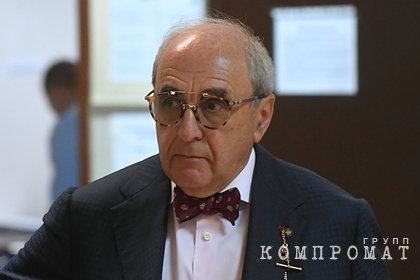 Адвокат семьи Захарова оценил нового защитника Ефремова